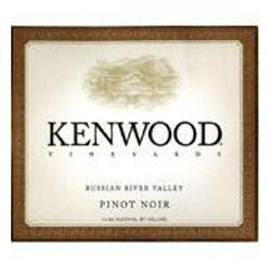 Kenwood Vineyards 'Russian River' Pinot Noir 2015 image