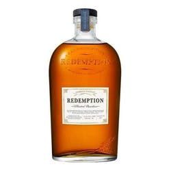 Redemption 'Wheated' Bourbon 92prf Bourbon 750ml image