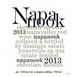 Dominus Estate 'Napanook' Red 2014 image