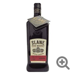 Slane 'Triple Casked' Irish Whiskey 750ml