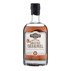 Tennessee Legend 'Salted Caramel' Whiskey 750ml image