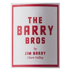 Jim Barry 'Barry Brothers' Blend 2015 image