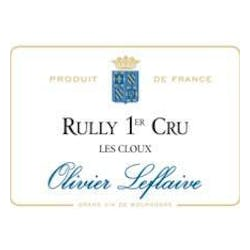 Olivier Leflaive Rully 1er Cru Les Cloux 2015 image
