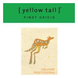 Yellow Tail Pinot Grigio image