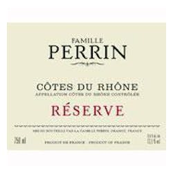 Perrin Famille Reserve Rouge 2015 image