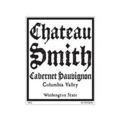 Chateau Smith Cabernet Sauvignon 2015 image