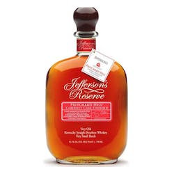 Jefferson's Reserve 90.2Prf 'Pritchard Hill' Bourbon 750ml image
