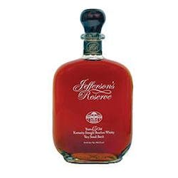 Jefferson's Reserve 90.2Prf Bourbon 750ml image