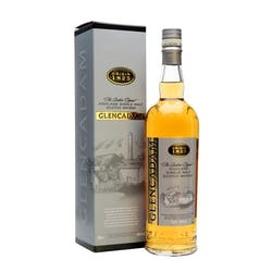 Glencadam 80prf 'Origin' Single Malt Scotch image
