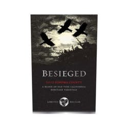 Ravenswood 'Besieged' Red Blend 2014