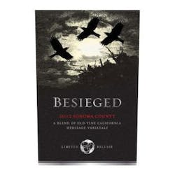 Ravenswood 'Besieged' Red Blend 2014 image