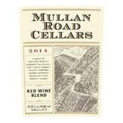 Mullan Road by Cakebread Red Blend 2014 image