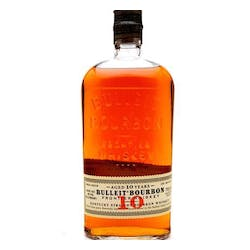 Bulleit 10yr Bourbon 750ml image