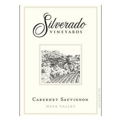 Silverado Vineyards Estate Cabernet Sauvignon 2013 image