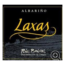 Bodegas As Laxas Albarino 2016