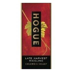 Hogue Estate 'Late Harvest' White Riesling 2016 image
