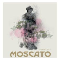 Innocent Bystander 'Frizzante' Pink Moscato 2017 image