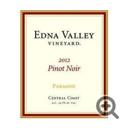 Edna Valley Vineyards Pinot Noir 2015