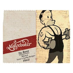 Mollydooker 'The Boxer' Shiraz 2016 image