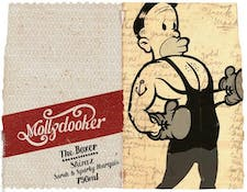 Mollydooker 'The Boxer' Shiraz 2016
