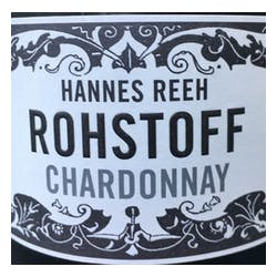 Hannes Reeh Chardonnay 2015 image