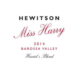 Hewitson Rhone Red Blend 2014 image