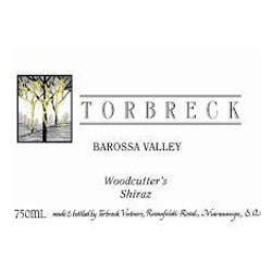 Torbreck 'Woodcutters' Shiraz 2015 image