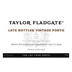 Taylor Fladgate Late Bottled Vintage Port 2012 image