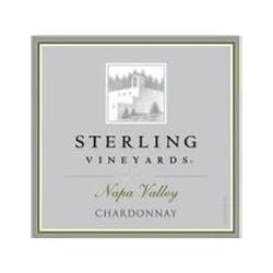 Sterling Vineyards 'Napa' Chardonnay 2015 image