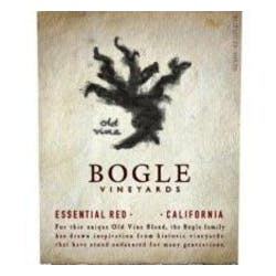Bogle Vineyards 'Essential' Red 2015 image