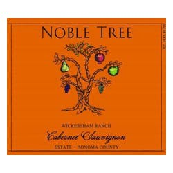 Noble Tree Wickersham Cabernet Sauvignon 2015 image