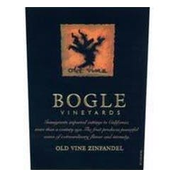 Bogle Vineyards 'Old Vine' Zinfandel 2015 image