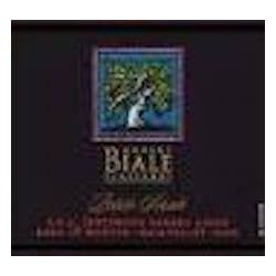 Biale 'Royal Punishers' Petite Syrah 2015 image