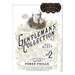 Gentlemans Collection Red Blend image