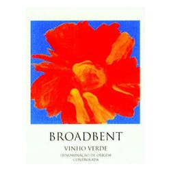 Broadbent Vinho Verde 'Sunflower' NV image