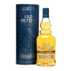 Old Pulteney Navigator Single Malt Scotch image