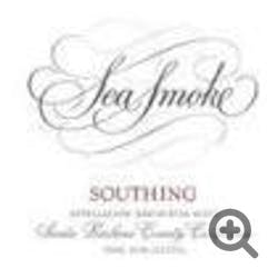 Sea Smoke 'Southing' Pinot Noir 2015