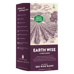 Earthwise Red Blend 3.0L image