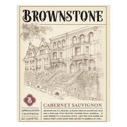 Brownstone Winery Cabernet Sauvignon NV image