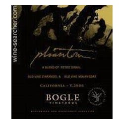 Bogle Vineyards Phantom Red Blend 2014  3.0L image