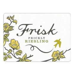 Frisk Prickly Riesling 2018 image