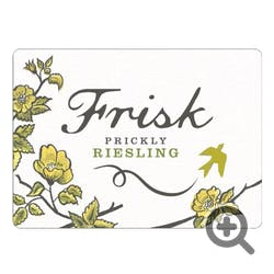 Frisk Prickly Riesling 2019