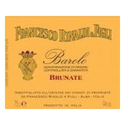 Francesco Rinaldi Barolo 'Brunate' 2013 image