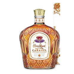 Crown Royal 'Salted Caramel' 750ml Flavored Whisky image
