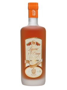 Cognac Prunier Liqueur d'Orange