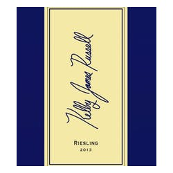 Kelby James Russell Riesling 2013 image