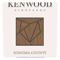 Kenwood Vineyards Cabernet Sauvignon 2014 image