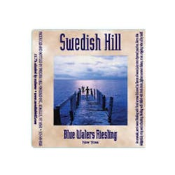 Swedish Hill Blue Water Riesling 2016 image