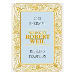 Robert Weil Riesling Tradition Qba 2015 image