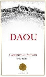Daou Vineyards Cabernet Sauvignon 2016